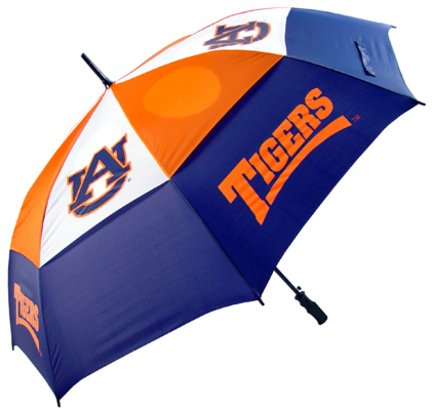 "Auburn Tigers 62"" Golf Umbrella - NCAA College Athletics at Amazon.com"