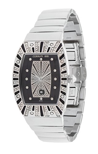 Cerruti Women Watch silver CRS002B999A