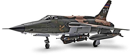 revell-f-105d-t-stick-ii-plastic-model-kit
