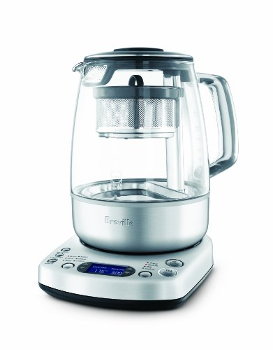Breville Refurbished One-Touch Tea Maker Best Deals