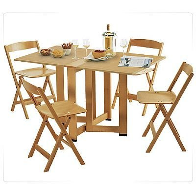 Foppapadretti, Cartesio tavolo in legno