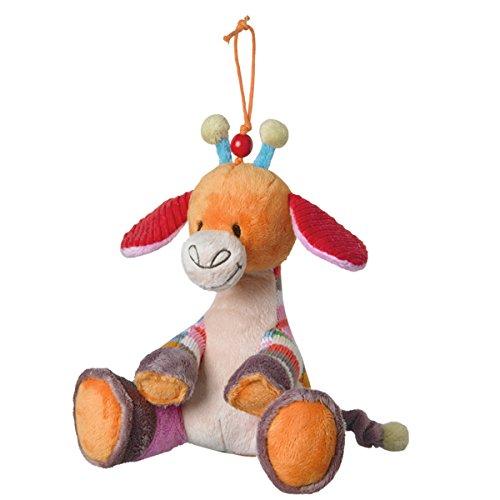 Stuffed Baby Giraffe