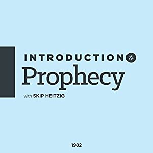 Introduction to Prophecy Speech