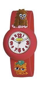 Moshi Monsters - Reloj de aprendizaje (930 MMDFU 0002) marca Moshi Monsters - BebeHogar.com