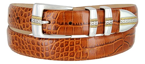 Milan Italian Calfskin Leather Men