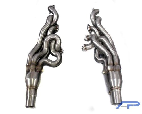 Agency Power Non-Catted Exhaust Headers AP-E60M5-176