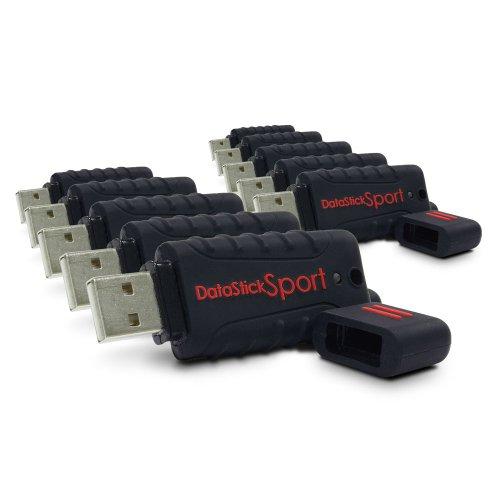 Centon Waterproof USB Flash Drive Multi-pack