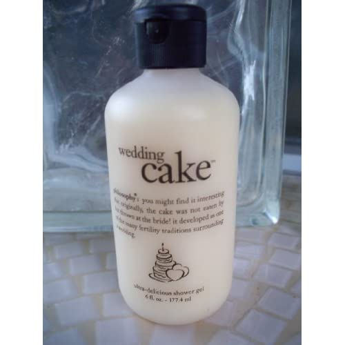 Philosophy Wedding Cake Shower Gel