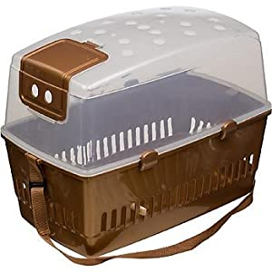 Petco Small Bird Carrier