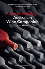 James Halliday Wine Companion 2012 (James Halliday's Australian Wine Companion)