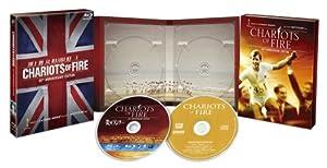 炎のランナー 製作30周年記念版ブルーレイ・コレクターズBOX (初回生産限定) [Blu-ray]