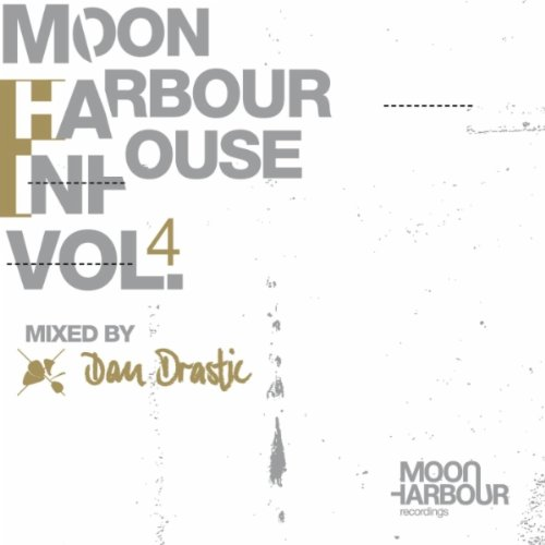 VA-Moon Harbour Inhouse Vol.4  Mixed By Dan Drastic-(MHR015-2)-CD-2012-BF Download