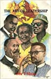 img - for The Art of Leadership by Oba T'Shaka book / textbook / text book