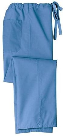 Scrub Pants (Big and Tall and Regular Sizes)
