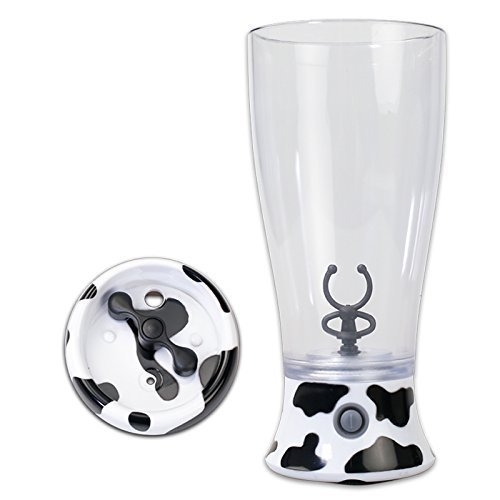 Gearmax-LOVELY-Portable-Skinny-Moo-ultime-Self-agitation-Tasse-lait-au-chocolat-tasse-de-mlange