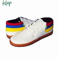 (キープ) keep THE RAMOS(ラモス)モデル Primary 9(26.5cm)