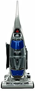 BISSELL Total Floors Complete Bagless Upright Vacuum, 52C2