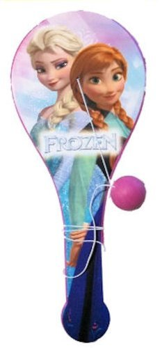 Disney Frozen Paddle Ball