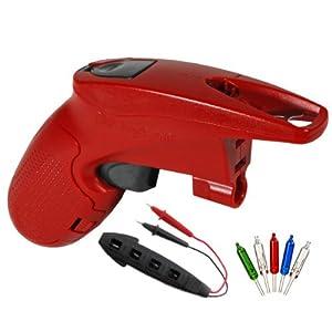 com: Lightkeeper Pro Miniature Light Repairing Tool - Fixes Christmas ...