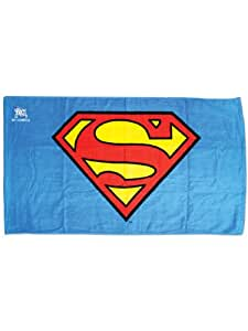 Superman Towel