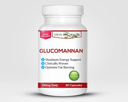 Glucomannan-60