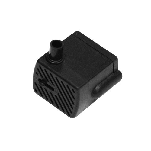 TotalPond MD11045 45 GPH Fountain Pump