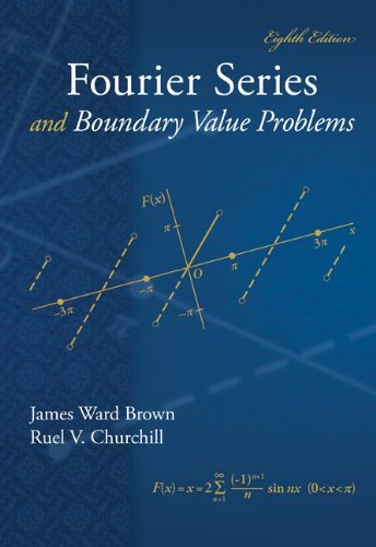 Mon premier blog fourier series and boundary value problems fandeluxe