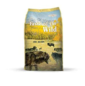 Taste of the Wild Dry Dog Food, High Prairie Canine Formula by Phillips Feed & Pet Supply