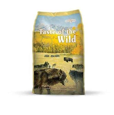Taste of the Wild Grain-Free Dry Dog Food