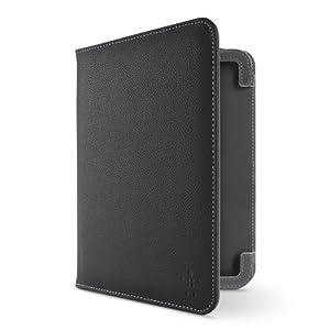 Belkin Classic Strap Cover für iPad mini schwarz