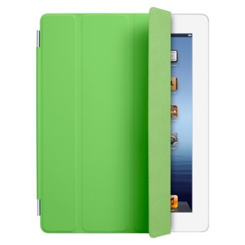 Apple ipad smart cover green for ipad 2 2nd generation ipad 3rd