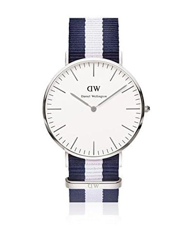 Daniel Wellington Reloj de cuarzo 0204Dw 40 mm