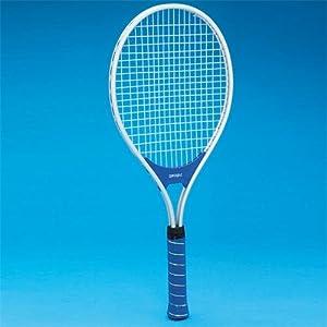 Buy Aluminum Junior Tennis Racquet by S&S Worldwide