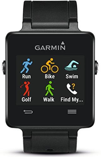 Garmin vivoactive Sport GPS-Smartwatch thumbnail