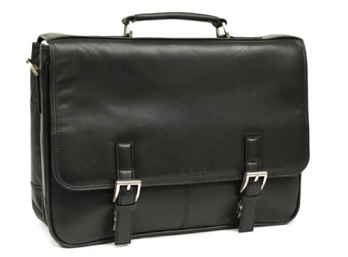 Kenneth Cole Reaction Luggage A Brief History, Black, One Size