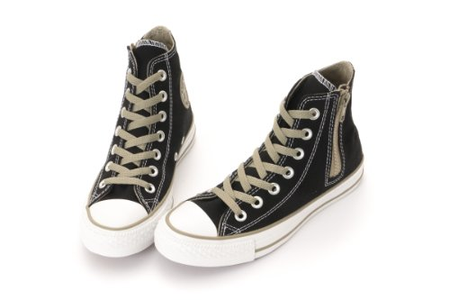 4fe4426cfc6a CONVERSE Chuck Taylor All Star Side Zip Unisex Casual Shoes 144041C USM 6