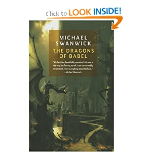 The Dragons of Babel by