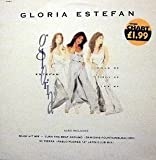 Gloria Estefan GLORIA ESTEFAN - HOLD ME THRILL ME KISS ME 12in (21136)