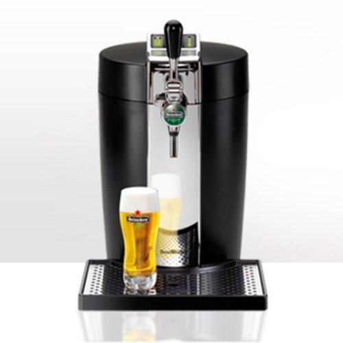 Dispensador de cerveza Krups