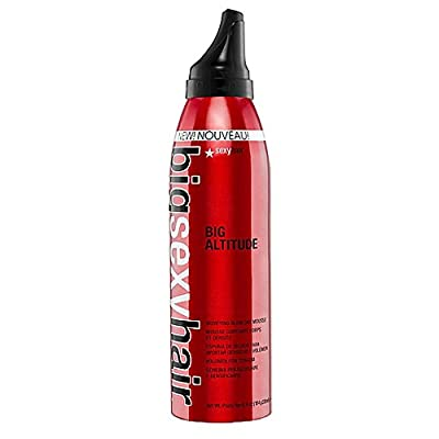 Sexy Hair Bodifying Blow Dry Mousse