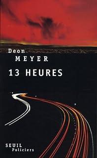 13 heures  : roman