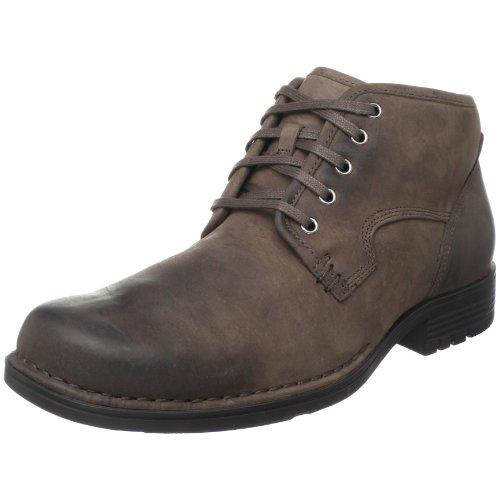 Rockport Men's Spruce Lodge Dark Brown Lace Up Boot K53126   11.5 UK, 12 US