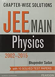 Chapter Wise Solutions- JEE Main Physics