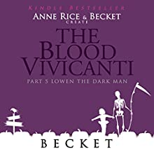 The Blood Vivicanti Part 5 (       UNABRIDGED) by Becket Narrated by Simone Tetrault