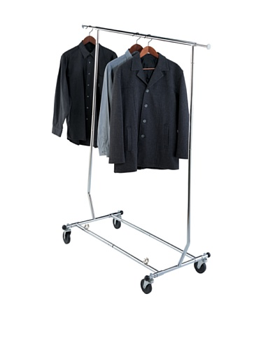Organize It All Ultra Garment Rack 1715-L