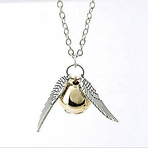 ever-love-collar-chapado-en-oro-diseno-de-snitch-con-alas-en-plata-en-oro-antiguo