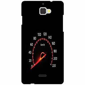 Printland Phone Cover For Coolpad Dazen 1