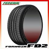 【4本セット】FEDERAL(フェデラル) FD2 245/30ZR20 245/30-20