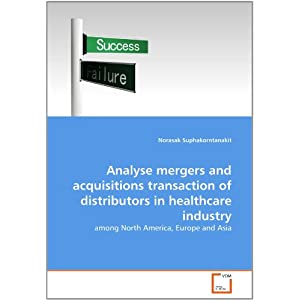Literature review on mergers and acquisition