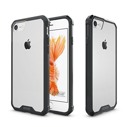 urcoverr-apple-iphone-7-plus-schutz-hulle-mit-verstarktem-rand-handyhulle-armor-tpu-silikon-schwarz-